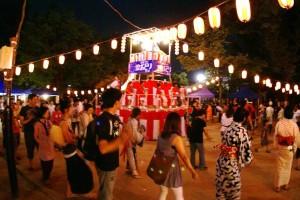 1408 盆踊りaz1