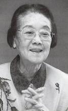 石井桃子さんH20年