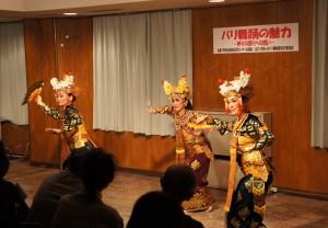 161113 バリ舞踊5