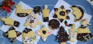 ドイツ菓子1